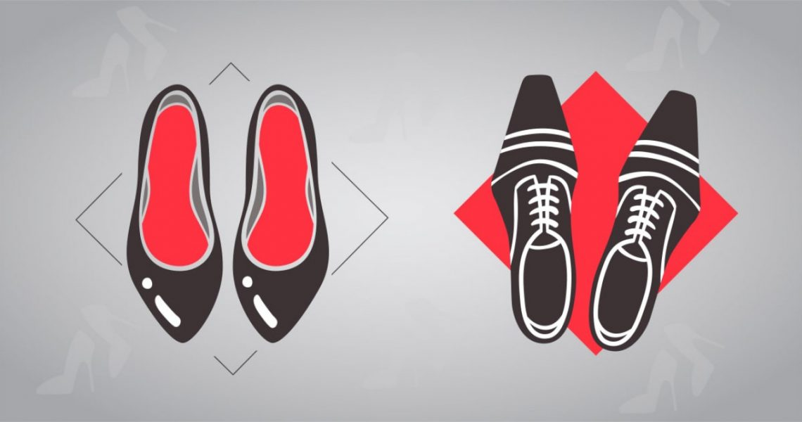 Готовим обувь к весне 2020 основные тренды моды