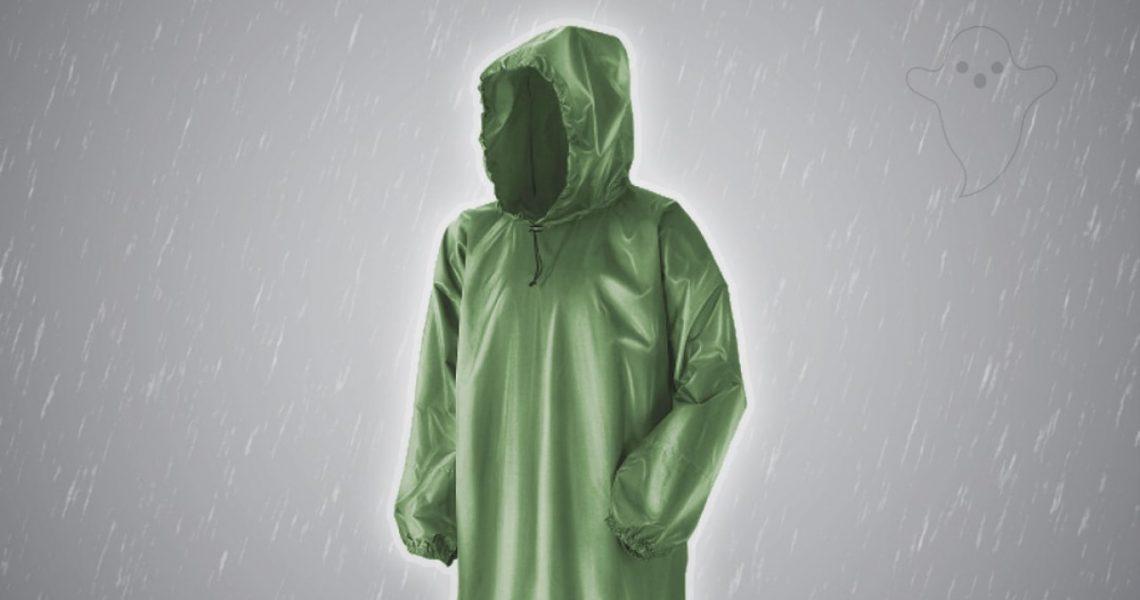 Одежда от дождя, дождевик и куртка. Как подобрать?