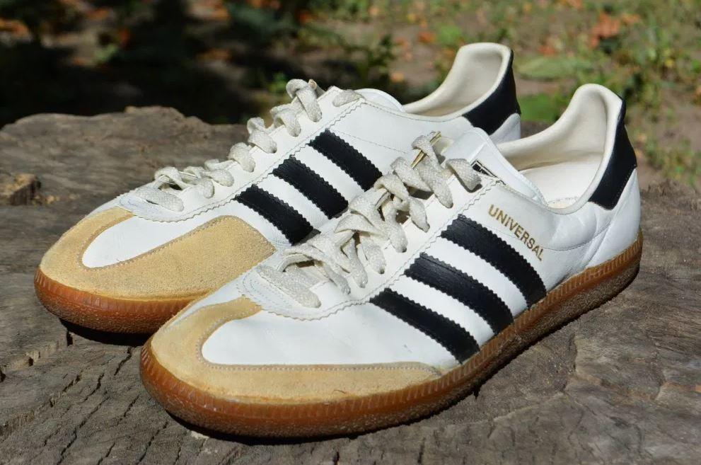 Обувь 90-х