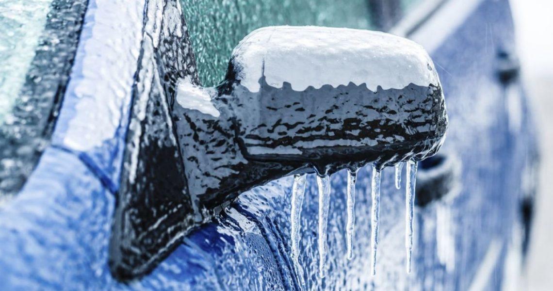Причины, по которым не заводится авто на холодную