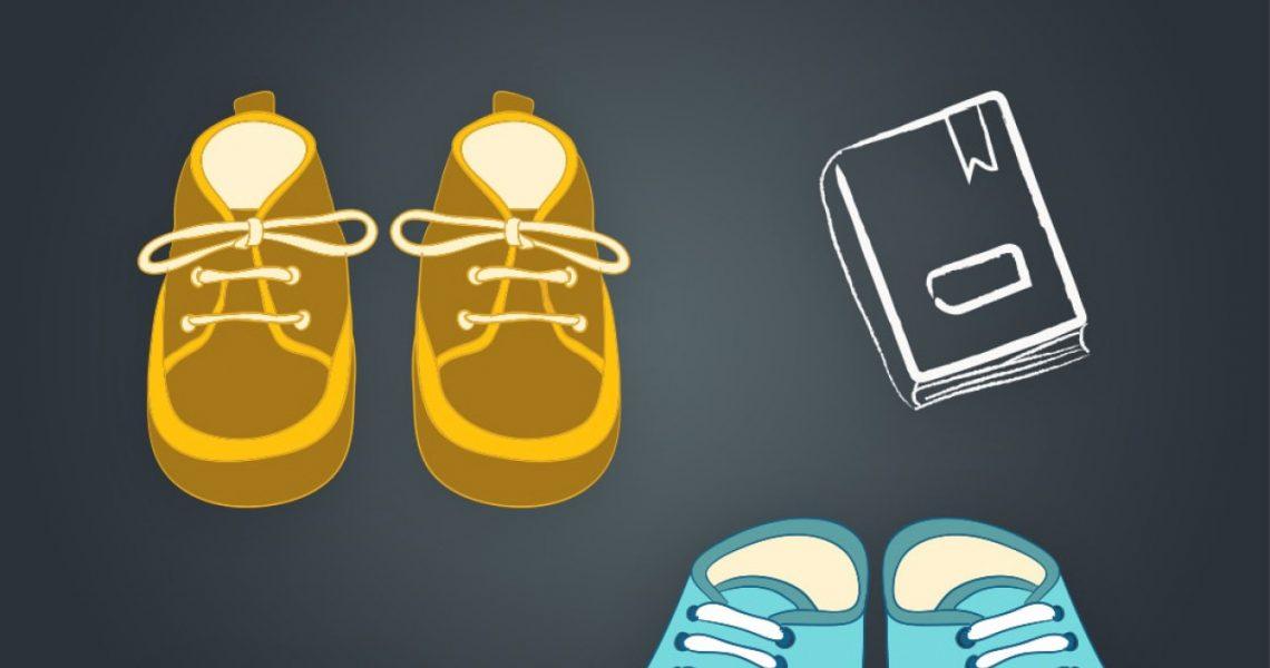 Школьная обувь как выбрать и что нужно знать при выборе