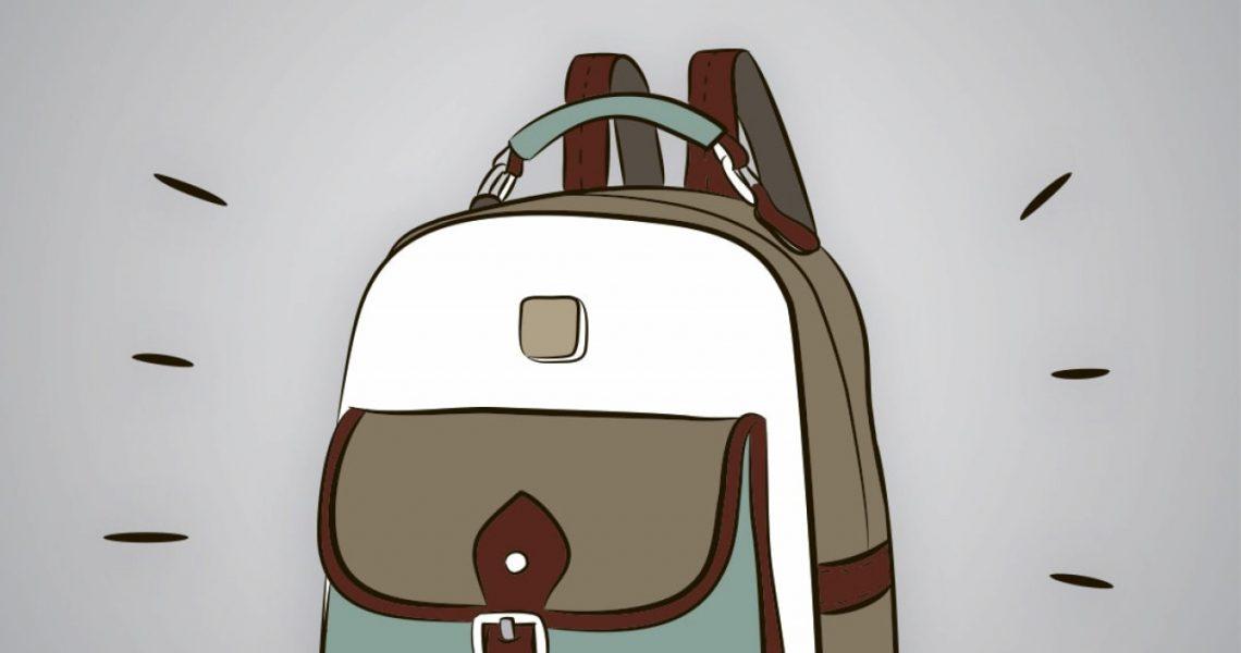 Школьные рюкзаки на что обратить внимание и как выбрать