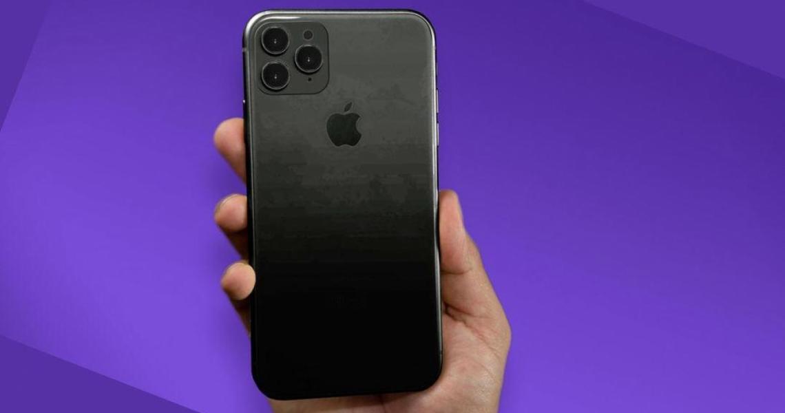 Стали известны характеристики нового iPhone 11