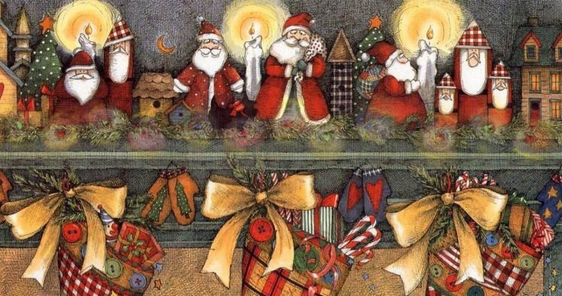 Святой Николай праздник 19 декабря. Как отмечать?