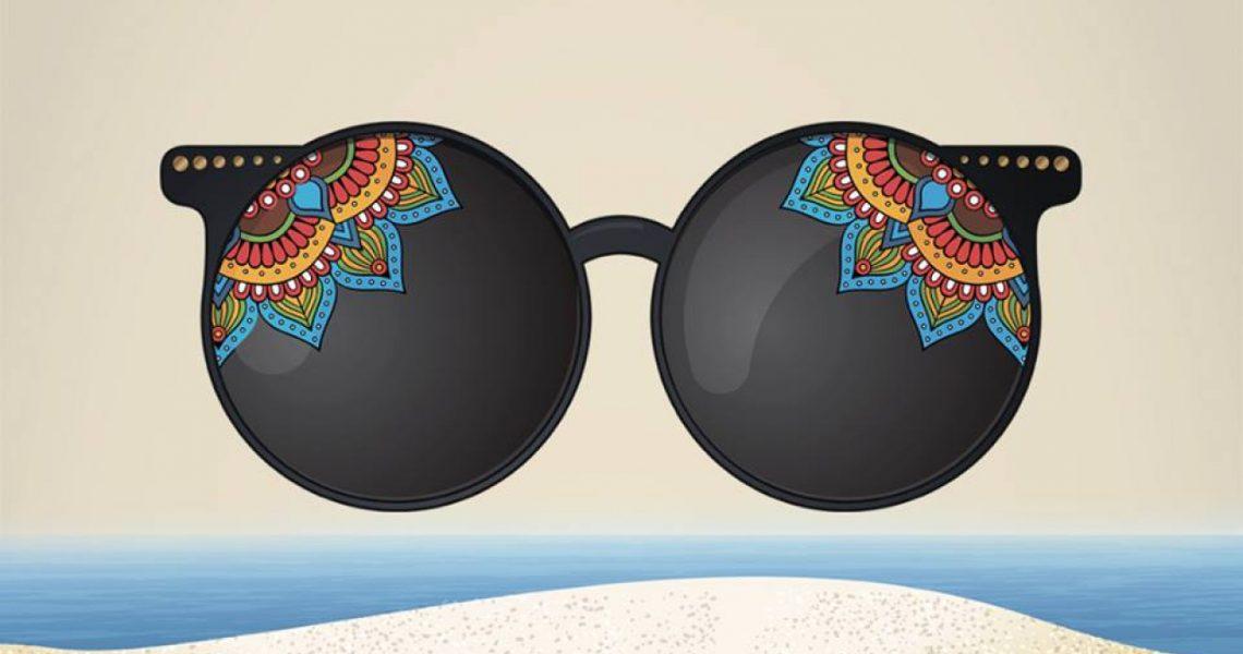 Как выбрать солнцезащитные очки от ультрафиолета