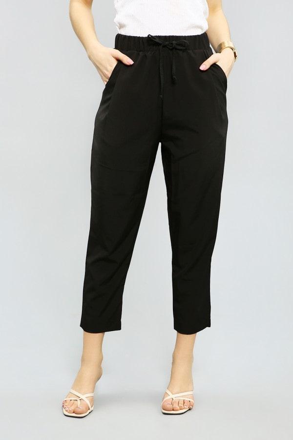 Модные женские брюки, что сейчас модно? Укороченные брюки